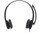 H151 Stereo Headset - Compro System