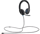 H540 USB Headset with Noise-Cancelling Mic - Compro System