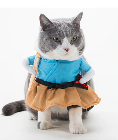 Cute Cat Costume