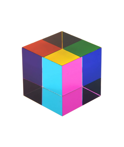 CMY Color Cube