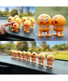 Cute Car Emojis (5 pcs)