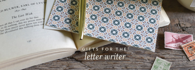 Holiday Gift Ideas for the Writer Under $10 25 50