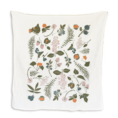 Wild Berries & Nuts Towel