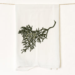 Juniper Towel