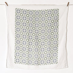 Chicory Towel : Meadow