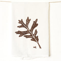 Oak Towel