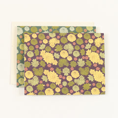 Chicks + Hens Succulent Cards : Boxed Set of 8