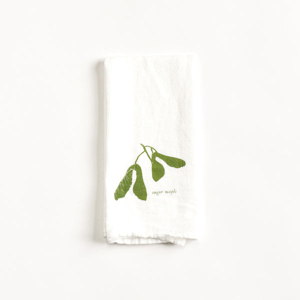 Sugar Maple Napkin