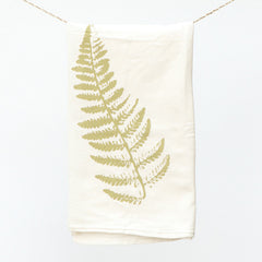 Fern Towel