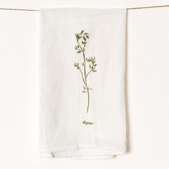 Thyme Towel