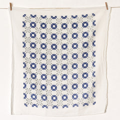 Chicory Towel : Navy