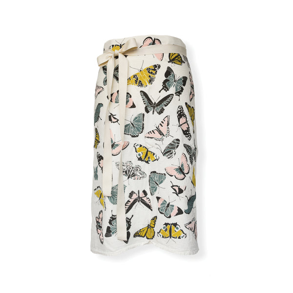 Butterfly House Bistro Apron