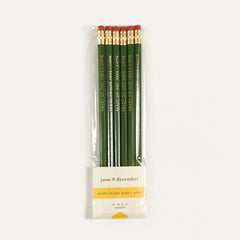 Ready or Not Here I Come Pencils : Set of 6