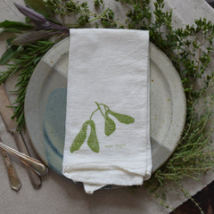 Sugar Maple Napkins