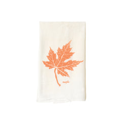 Maple Towel
