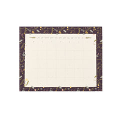 Meadow Calendar Desk Pad : Monthly To Do