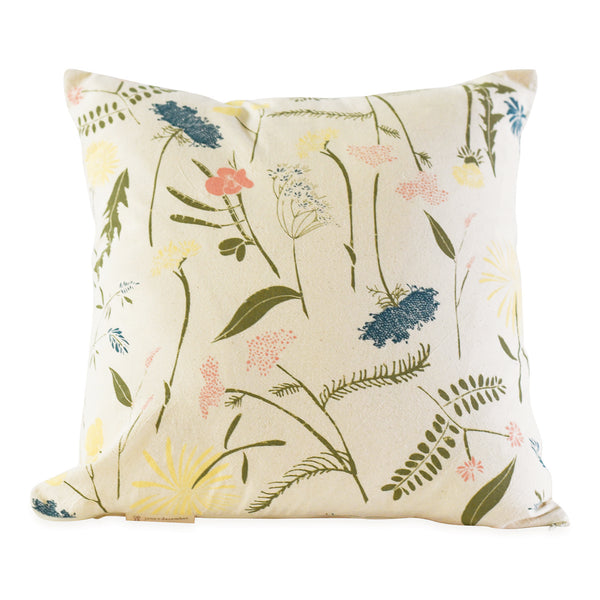Meadow Pillow Cover