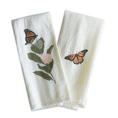 Monarch Napkins
