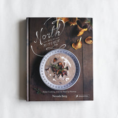 North Wild Kitchen Book
