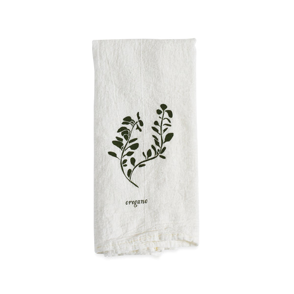 Oregano Napkins (SALE)
