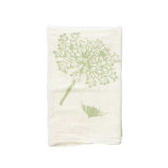 Queen Anne's Lace Kitchen Towel