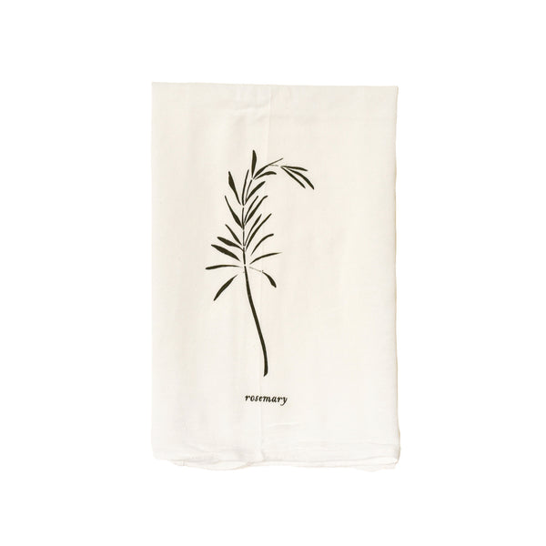 Rosemary Towel