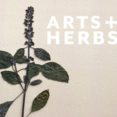 Small Business Saturday / Arts + Herbs : 11.30.19