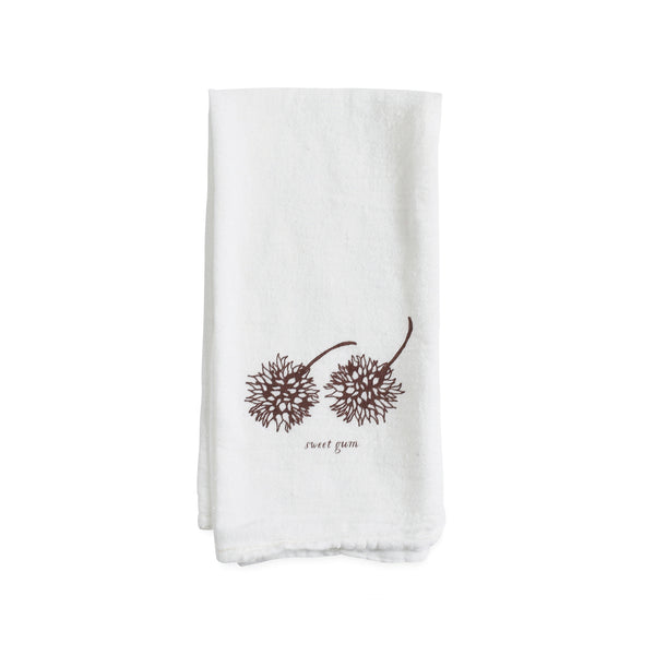 Sweet Gum Napkins (SALE)