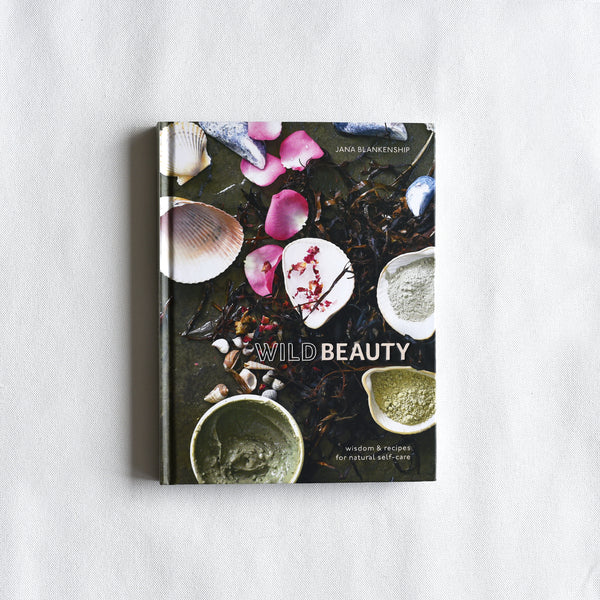 Wild Beauty Book