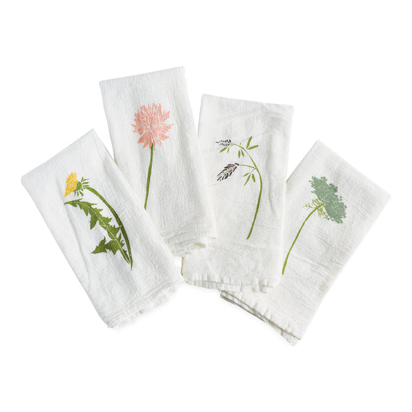Wild Pretties Napkins