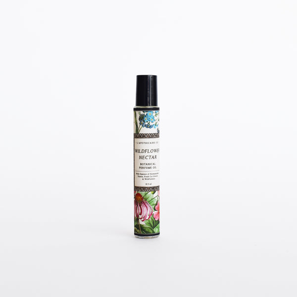 Wildflower Nectar Perfume Oil Roller