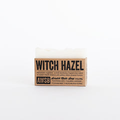 Witch Hazel Soap