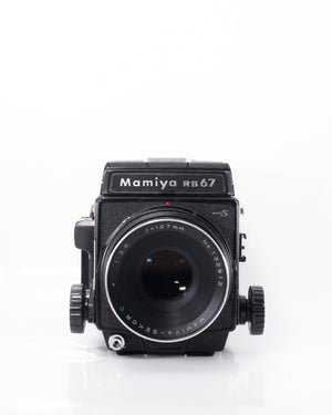 Nikon F2 35mm SLR Film Camera with 50mm f1.4 Lens