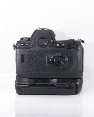 Olympus OM-10 35mm SLR film camera with 35-70mm f4 lens