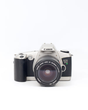 Canon EOS 500N 35mm SLR Film Camera with 28-80mm Lens