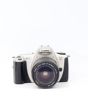 Canon EOS 300 35mm SLR Film Camera with 28-80mm Lens