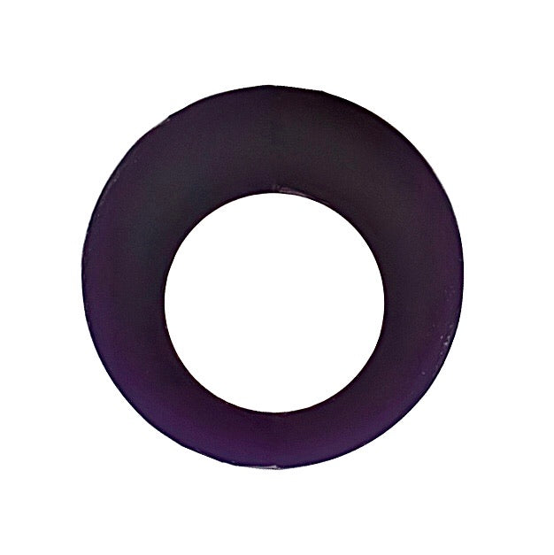 Wax Ring Tube Purple LG RD Off Center (T-1062E)