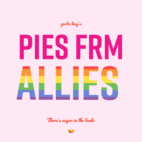 Pies for allies