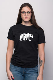 Mama Bear Tee for Women