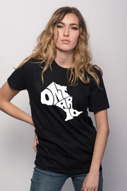 Ontario Tee for Women
