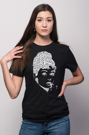 Audrey Tee for Women