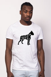 Boxer Tee for Men