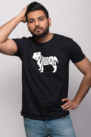 Bulldog Tee for Men