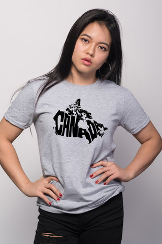 Canada Tee for Women