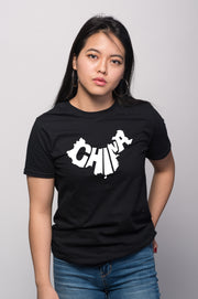 China Tee for Women