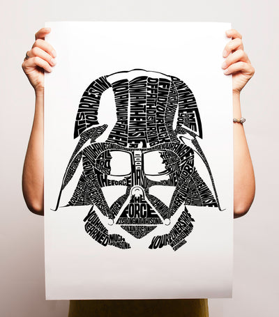 I Am Your Father Print