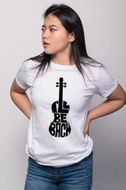 I'll Be Bach Tee for Women