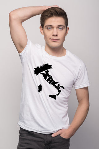 Italy Tee for Men