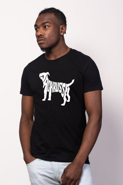 Jack Russell Tee for Men