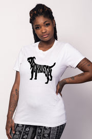 Jack Russell Tee for Women